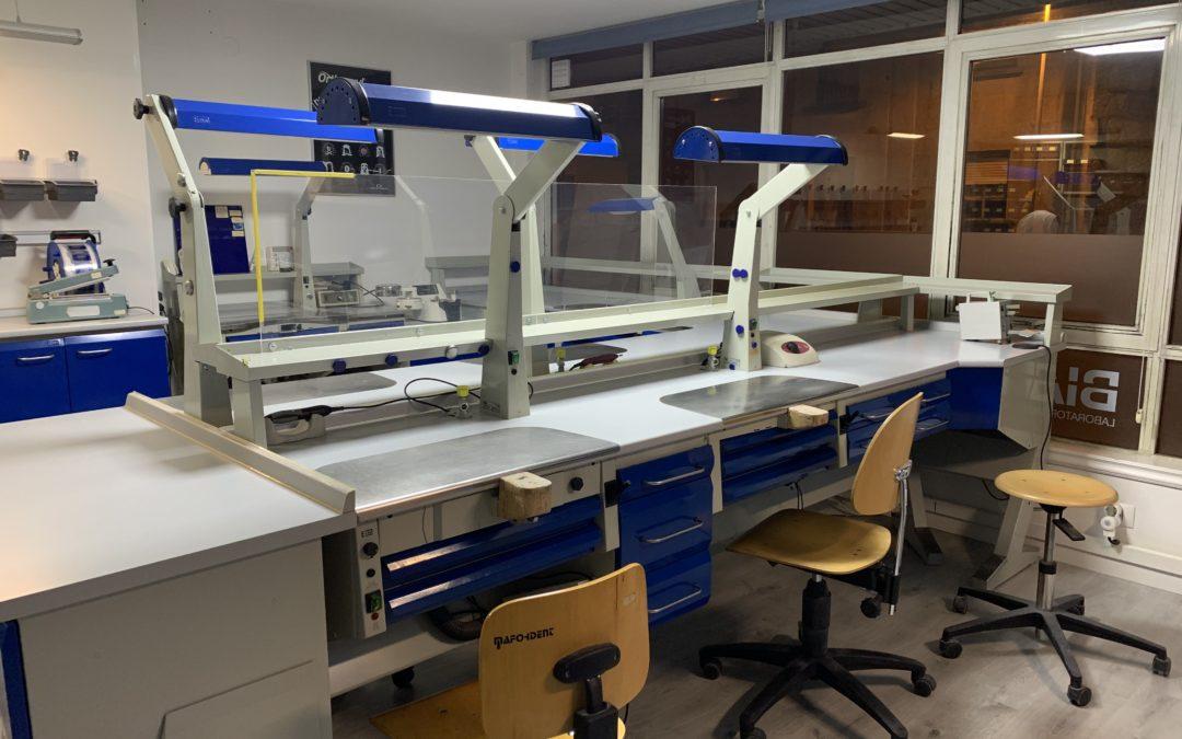 Laboratorio Biarc
